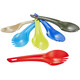 Wildo Spork colourful